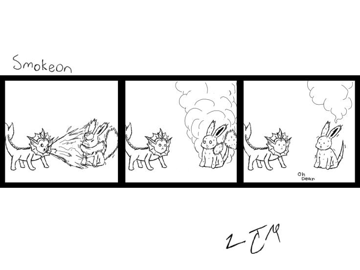 Smokeon