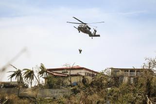Hurricane Irma Relief Response