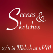 Scenes and Sketches