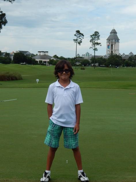 PGA Tour Academy Golf Camp 2014 010